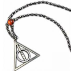 Harry Potter Replika 1/1 Xenophilius Lovegood Noble Collection
