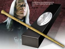Harry Potter Wand Lucius Malfoy (Character-Edition) Noble Collection