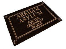 DC Comics Rohožka Arkham Asylum 43 x 72 cm SD Toys