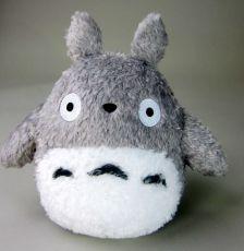 Studio Ghibli Plyšák Figure Fluffy Big Totoro 22 cm Other
