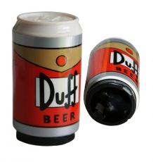 Simpsonovi Bottle Otvírák Duff Beer Trim
