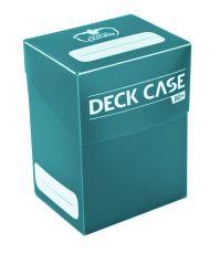 Ultimate Guard Deck Case 80+ Standard Velikost Petrol Blue