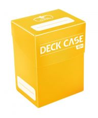 Ultimate Guard Deck Case 80+ Standard Velikost Yellow