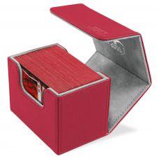Ultimate Guard Sidewinder 80+ XenoSkin Red