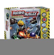 Avalon Hill Board Game Robo Rally Anglická