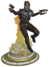 Guardians of the Galaxy Vol. 2 Marvel Gallery PVC Soška Star-Lord 25 cm
