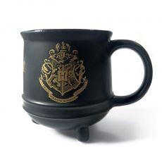 Harry Potter 3D Hrnek Bradavice Crest