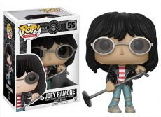 Ramones POP! Rocks Vinyl Figure Joey Ramone 9 cm