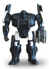 Transformers The Last Knight Kov. Model 1/64 Barricade Robot