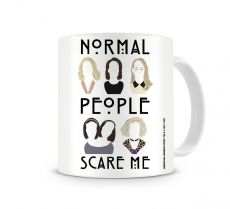 American Horror Story Hrnek Normal People Scare Me