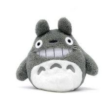 My Neighbor Totoro Plyšák Figure Totoro Smile 18 cm