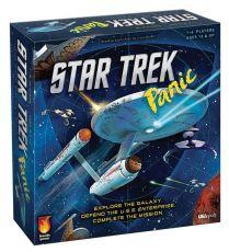 Star Trek Boardgame Panic