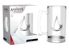 Assassins Creed Stein Logo