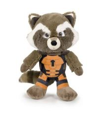 Guardians of the Galaxy Plyšák Figure Rocket Raccoon 25 cm