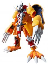 Digimon Adventure Digivolving Spirits Akční Figure 01 Wargreymon (Agumon) 16 cm