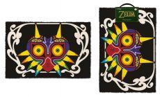 Legend of Zelda Rohožka Majora's Mask 40 x 60 cm