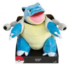 Pokemon Plyšák Figurka Blastoise 30 cm