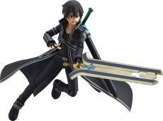 Sword Art Online The Movie Ordinal Scale Figma Akční Figurka Kirito O.S. Ver. 15 cm