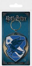 Harry Potter Gumový Keychain Havraspár 6 cm