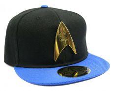 Star Trek Baseballová Kšiltovka Spock