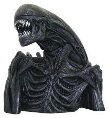 Alien Covenant Bysta Pokladnička Xenomorph 18 cm