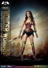 Batman v Superman Dynamic 8ction Heroes Akční Figure 1/9 Wonder Woman 19 cm