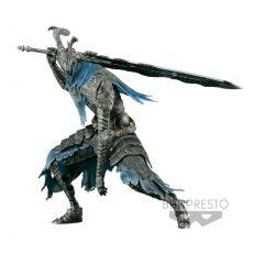 Dark Souls Sculpt Kolekce Vol. 2 DXF Figure Artorias the Abysswalker 17 cm