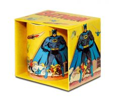 DC Comics Hrnek Gotham City