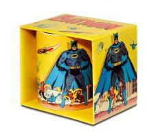DC Comics Hrnek Gotham City