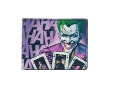 DC Comics Peněženka Joker HAHAHA