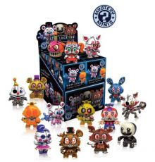 Five Nights at Freddy's Mystery Mini Figurka 6 cm Display Series 2