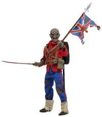 Iron Maiden Retro Akční Figure Trooper Eddie 20 cm