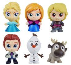 Ledové Království Buildable Figurky Mystery Bags Display (12)