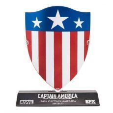 Marvel's Captain America Replika 1/6 Captain America's 1940's Shield LC Excl. 10 cm