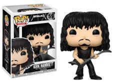 Metallica POP! Rocks Vinyl Figure Kirk Hammett 9 cm