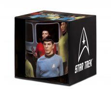 Star Trek Hrnek USS Crew