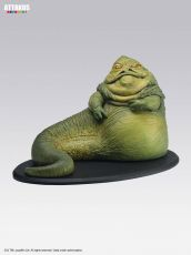 Star Wars Elite Kolekce Soška Jabba The Hutt 21 cm