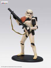 Star Wars Elite Kolekce Soška Sandtrooper 17 cm