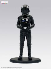 Star Wars Elite Kolekce Soška Tie Fighter Pilot 18 cm