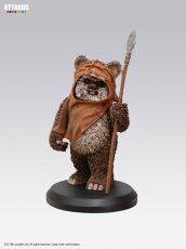 Star Wars Elite Kolekce Soška Wicket 9 cm