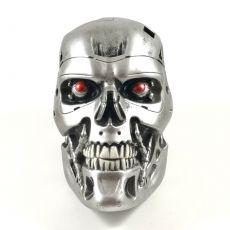 Terminator Genisys Replika 1/2 Endoskull LC Excl. 14 cm