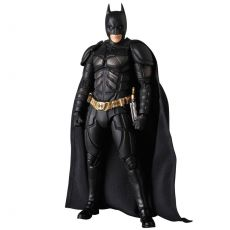 The Dark Knight Rises MAF EX Akční Figure Batman Ver. 3.0 16 cm