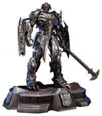 Transformers The Last Knight Soška Megatron 76 cm