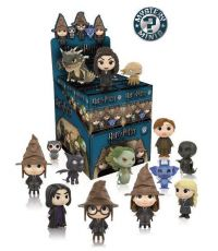 Harry Potter Mystery Mini Figurky 6 cm Series 2 1ks