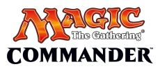 Magic the Gathering Commander 2017 Decks Display (4) english