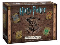 Harry Potter Deck-Building Card Game Bradavice Battle