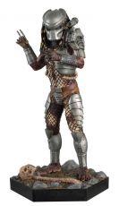 The Alien & Predator Figurine Kolekce Predator Masked (Predator) 13 cm