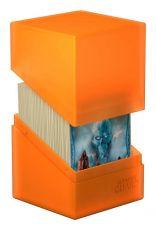 Ultimate Guard Boulder Deck Case 100+ Standard Velikost Poppy Topaz