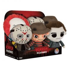 Horror Classic Plushies Plyšák Figure 20 cm Display (6)