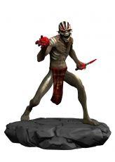 Iron Maiden Legacy of the Beast PVC Figure Shaman Eddie 10 cm